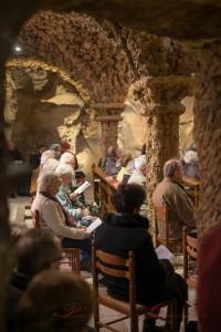 Sanctuaire Saint Joseph