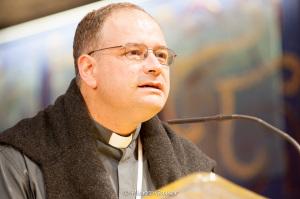 Père Jean-Philippe Nault