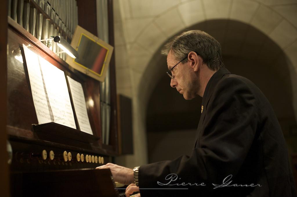 Concert Sanctuaire Saint Joseph