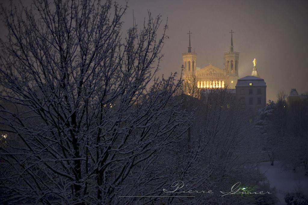 Notre Dame de Fourvieres