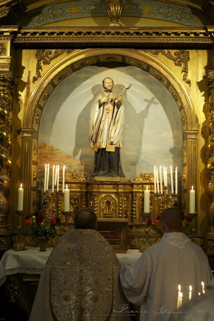 Francois Illas New Tradition: Reliques De Saint Jean-François Régis