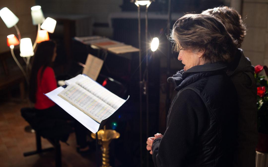 Concert Stabat Mater – Saint Etienne