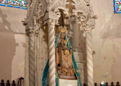 Notre Dame de Valfleury